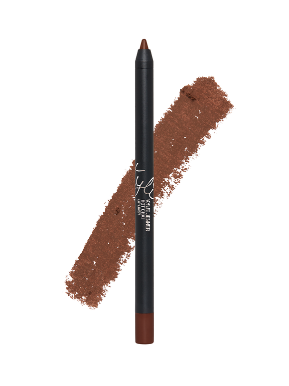 Kylie Cosmetics Hot Chai Lip Liner