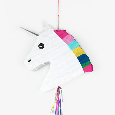 Unicorn Pinata From My Little Day By My Event Stylist