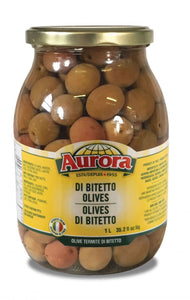 Aurora Di Bitetto Olives