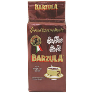 Barzula Ground Expresso