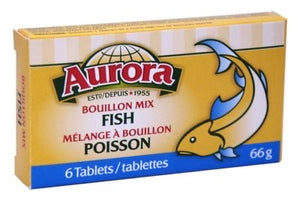 Aurora Bouillon Mix - Fish