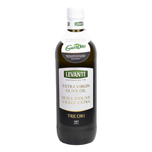 Levante Extra Virgin Olive Oil