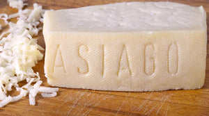 Asiago Aged Cheese