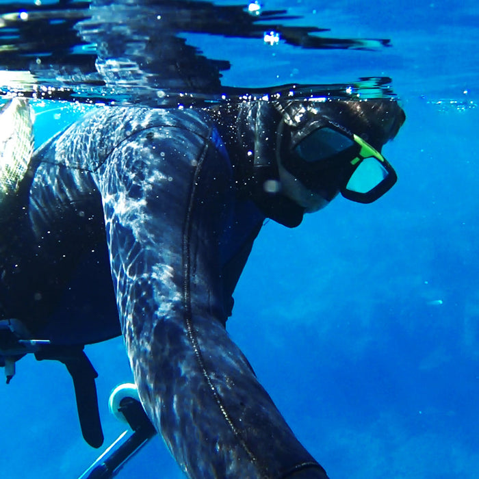 The Summer of Spearfishing is waiting for you
