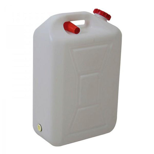 Campfire 20L Jerry Can With Cap & Spout