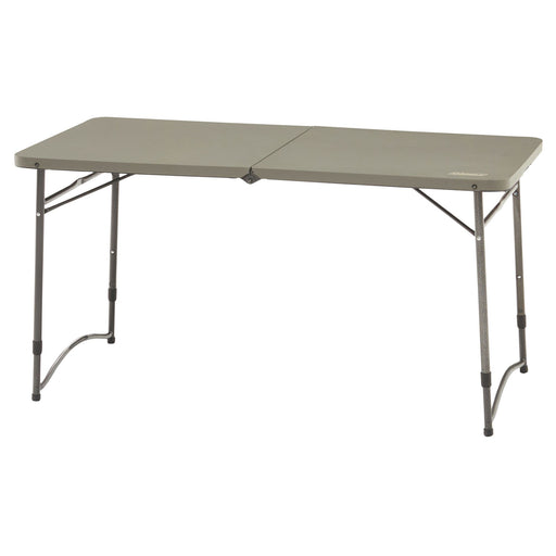 Coleman Fold In Half 4ft Table