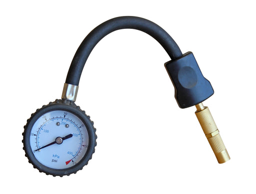 Dr Air 3 in 1 Tyre Guage With Air Hose