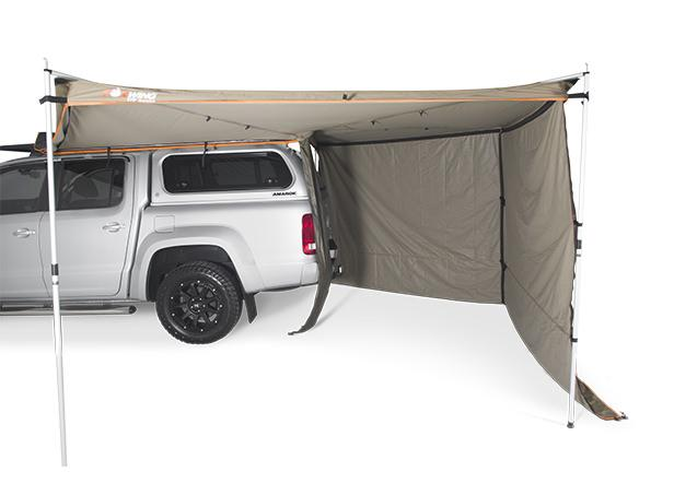 Foxwing 270 Degree Awning Extension Series II 2 Pack