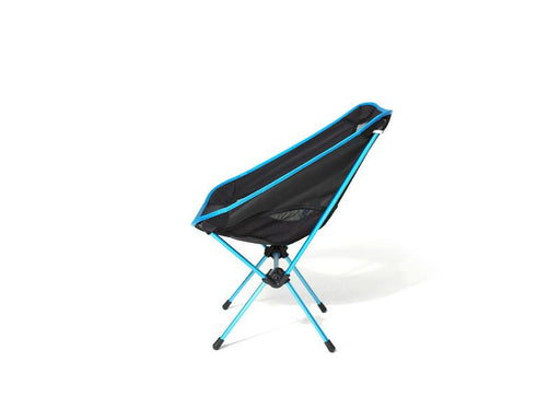 Helinox Chair One Large Black With Blue Frame