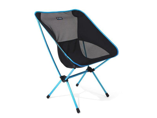Helinox Chair One XL Blue With Black Frame