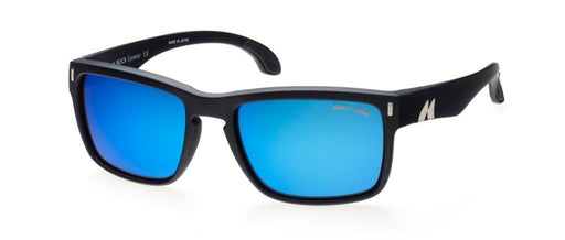 Mako 9583 GT Matte Black Frame Glasses