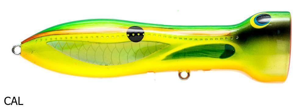 Nomad Chug Norris 95mm Surface Lures