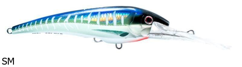 Nomad DTX Minnow 165mm Lures