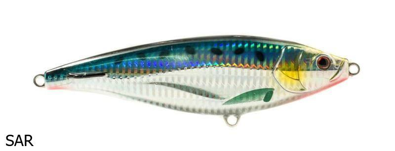 Nomad Madscad 115mm Stickbait Lures