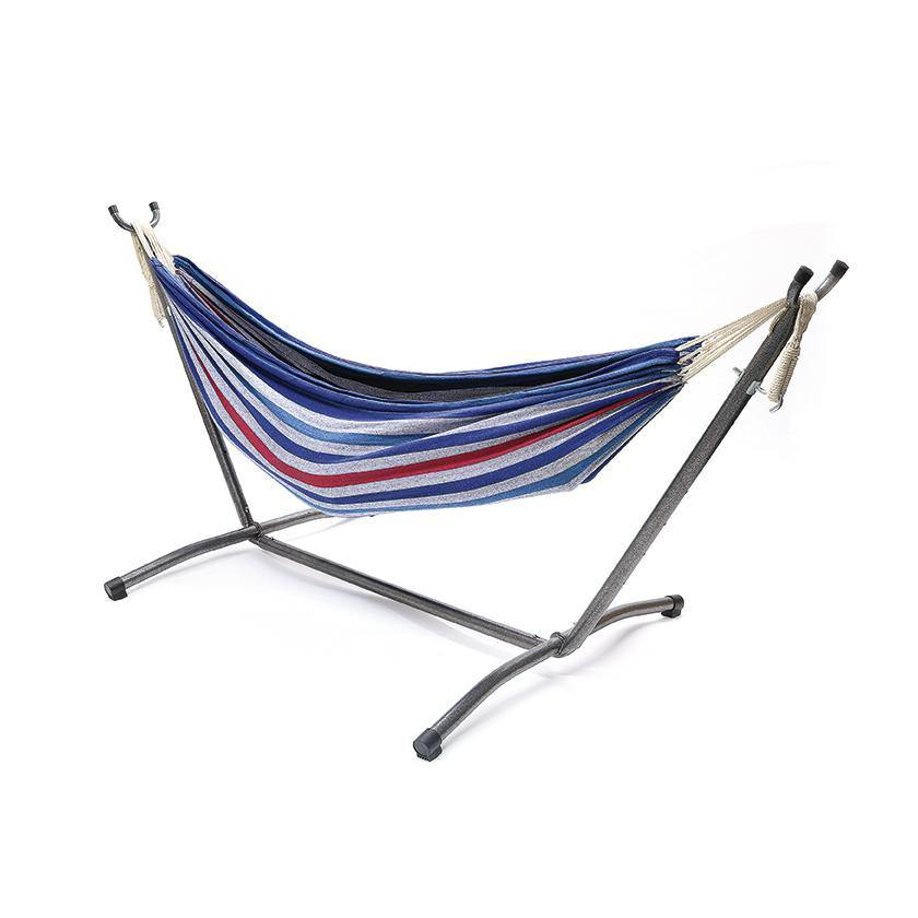 Oztrail Anywhere Hammock Double With Frame