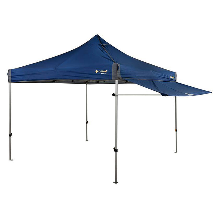 Oztrail Removable Awning Kit 2.4 Blue