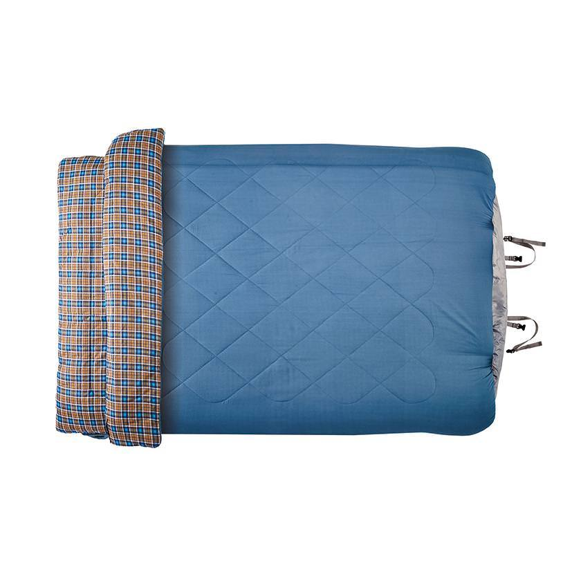 Oztrail Outback Comforter Queen Sleeping Bag