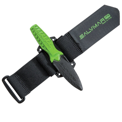 Salvimar Elastic Knife Arm Strap