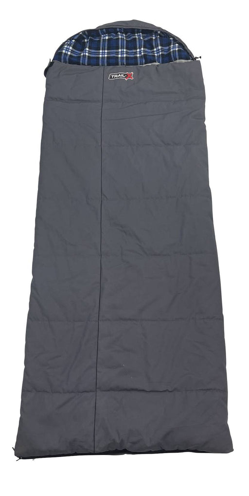 Trail-X Toastie Deluxe Single Sleeping Bags