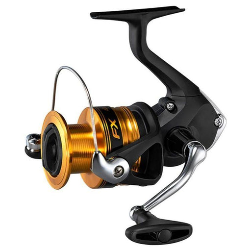 Shimano FX Spin Reels With Line