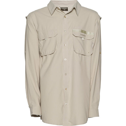 Shimano Adult Vented Shirts