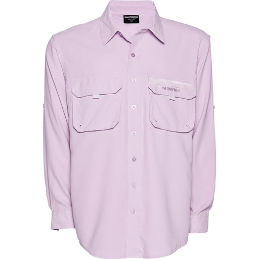 Shimano Ladies Vented Shirts