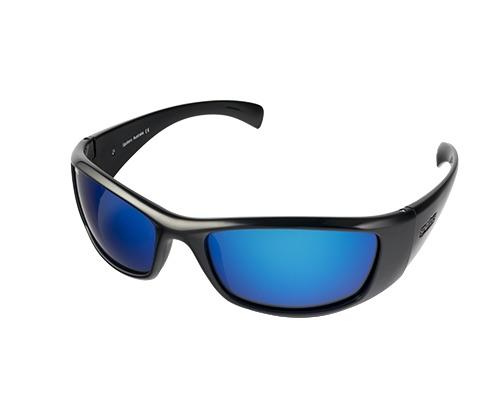 Spotters Artic+ Gloss Black Frame Sunglasses