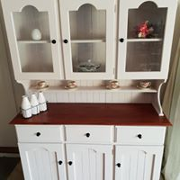 Kitchen Buffet - SOLD