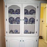 Display cabinet-SOLD