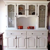 Large kitchen buffet- SOLD