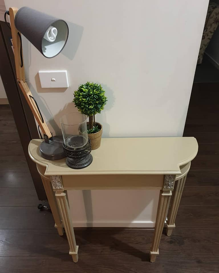 HALL TABLE - SOLD