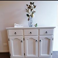 Sideboard- SOLD