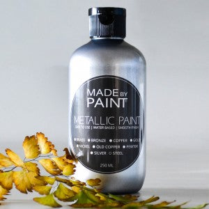 Metallic Paint- 250ml