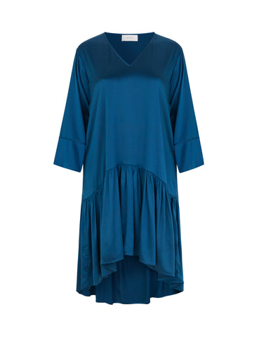Alice Dress Blue