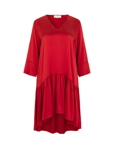 Alice Dress Red