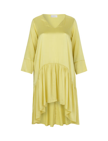 Alice Dress Yellow
