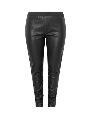 Patti Leather Leggings