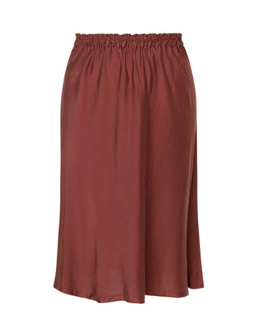 Betye Skirt in Silk