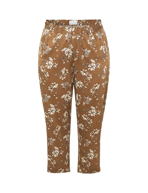 Betty Silk Pant