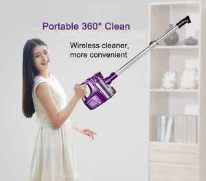 IMASS High Power Wireless Vacuum Cleaner