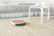 Load image into Gallery viewer, ILIFE V7s Plus Cyclonic Robot Vacuum Cleaner Sweep&Wet Mop