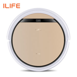 ILIFE V5s Pro Vacuum Cleaner Robot Sweep & Wet Mop