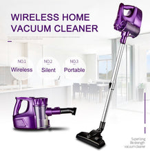 Load image into Gallery viewer, IMASS High Power Wireless Vacuum Cleaner
