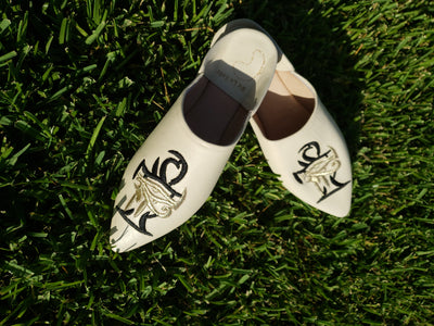 Kemet Slippers