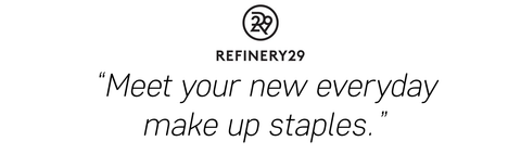 Refinery 29 Depixym Quote