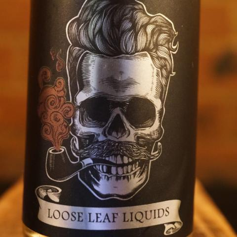 Coffee Tobacco by Loose Leaf Liquids