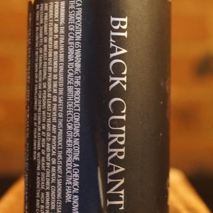 Blackcurrant Tobacco by Loose Leaf Liquids
