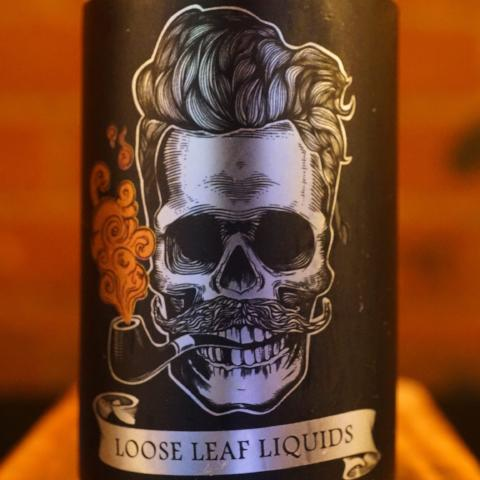 Bourbon Tobaccoo by Loose Leaf Liquids