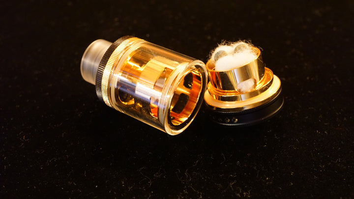 Wake RTA by Wake Mods