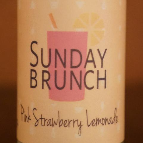 Pink Strawberry Lemonade by Sunday Brunch E-Liquids